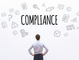 How to solve an compliance issues in an HOA