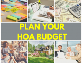 homeowners association budget image