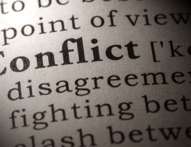 How to manage conflict in a homeowners association board meeting blog image