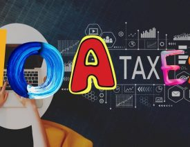 How to deal with Taxes as a Homeowners Association